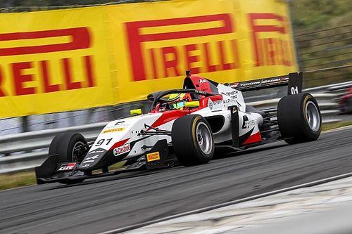 Dudu Barrichello enfrenta último desafio da FRECA em Monza