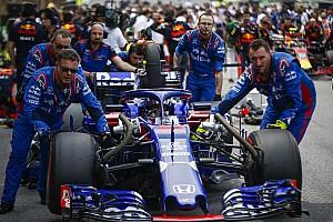 Gasly: Toro Rosso perlu