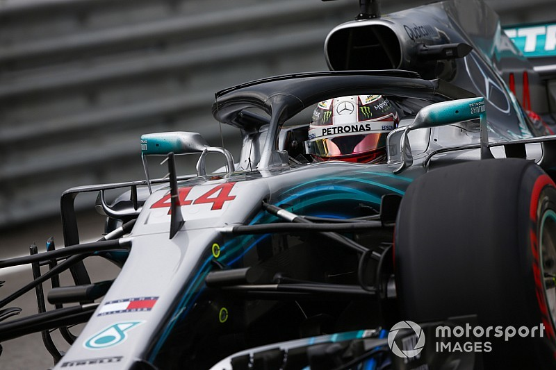F1, GP Brasile: Hamilton batte Verstappen grazie al