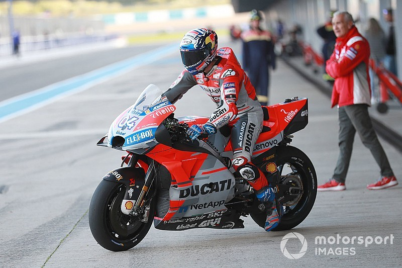 Ducati 2019: Zusammenhalt der Schlüssel zum Titelgewinn in der MotoGP?