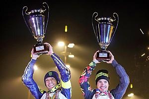 GALERIA: Rossi e Morbidelli vencem '100km del Campione' na Itália