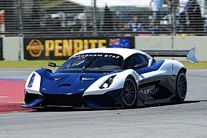 Brabham veut courir en compétition dès 2019