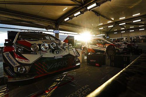 La FIA svela le regole anti-COVID-19 da rispettare per WRC ed ERC