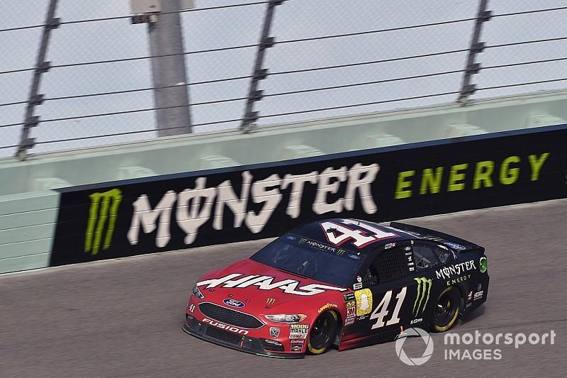 [NASCAR] 科特·布什下赛季不再为SHR效力