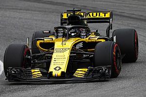 Remekül áll a Renault a 2019-es autója fejlesztéseivel