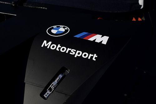 BMW a choisi son châssis pour le LMDh