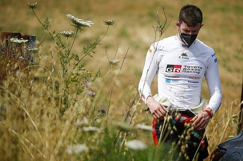 WRC: Evans la stella che legherà i regni di Ogier e Rovanpera