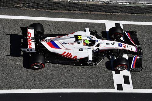 """Schumacher noemt Q2 """"absoluut realistisch doel"""" voor Haas"""