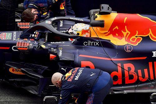 """Jos Verstappen: """"Max hace que el Red Bull parezca mejor de lo que es"""""""