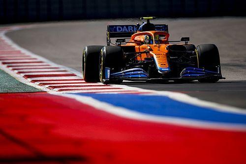 """McLaren: """"Gaat heel lastig worden om Hamilton voor te blijven"""""""