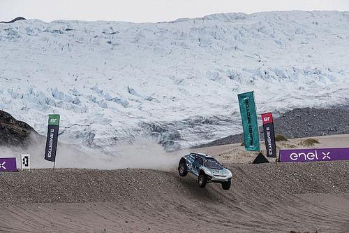 """Abt Cupra kämpft beim Arctic X-Prix mit """"stumpfen Waffen"""""""