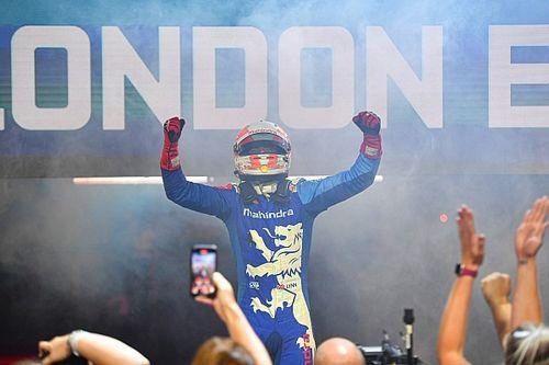 """Lynn: """"Formula E galibiyeti kazanamamak, beni yıllarca rahatsız etti"""""""