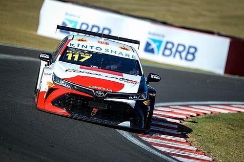 Stock Car: Rossi retorna em Curitiba após ausência em Cascavel