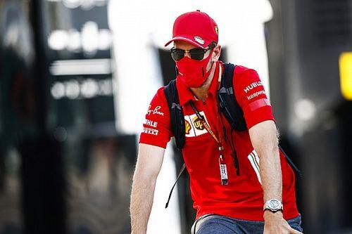 Vettel megnevezte legkeményebb csapattársát - válasza talán meglepő lehet