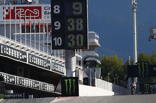 El mundial 2020 de MotoGP: así quedan las clasificaciones