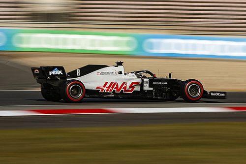 Haas, 2021 pilotlarını Portekiz GP hafta sonunda açıklayacak