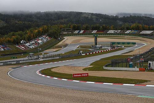 World RX postpones maiden Nurburgring round due to flooding