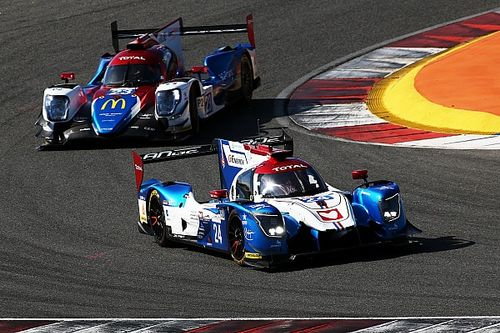 ACO rules out help for struggling LMP2 marques