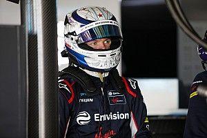 Fórmula E: Nick Cassidy será o substituto de Sam Bird na Virgin