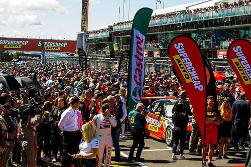 Supercars assessing Bathurst 1000 ticketing options