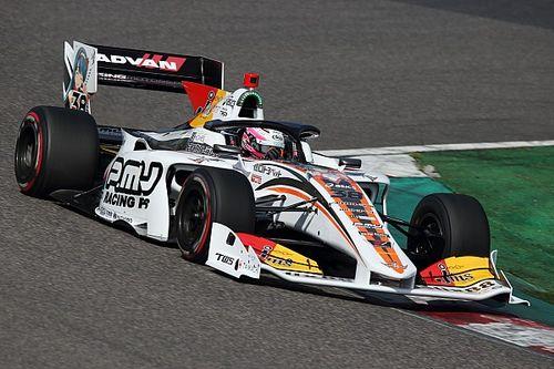 Gallery: New Super Formula liveries on display at Suzuka