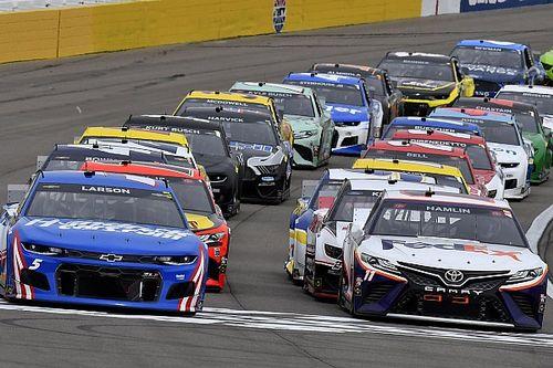 Der aktuelle Playoff-Stand im NASCAR Cup 2021