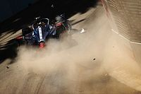 Fórmula E: Frijns se lleva una pole descafeinada en Ad Diriyah