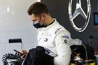 "Vandoorne: ""dói"" ser preterido por Russell na Mercedes no GP de Sakhir"