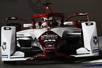 Dragon expecting to benefit from old FE powertrain