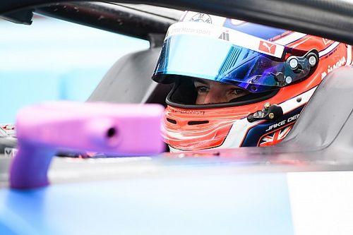 Meglepetés győztes a Formula E időmérőjén – a Mercedesek sehol