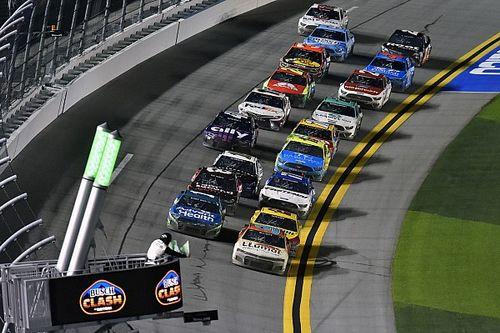 2021 NASCAR Speedweeks at Daytona schedule