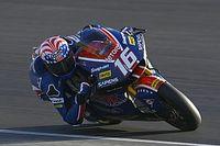 Roberts explains decision to turn down Aprilia MotoGP offer