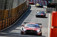O'Young wins shortened Macau GT Cup qualifying race