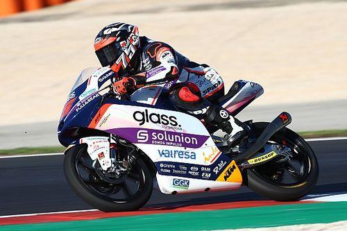 Portimao Moto3: Arenas wins title in thrilling decider