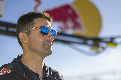 Whincup drops young talent hint