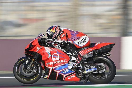 Kecepatan Ducati Masih Sulit Ditandingi
