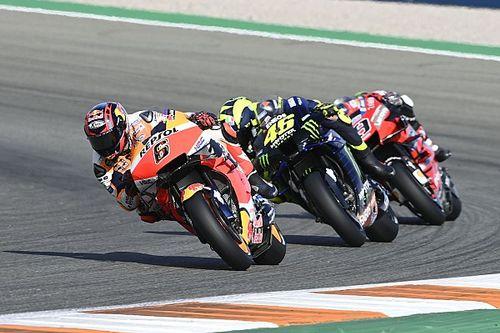 Bradl: Saya Siap Hadapi Balapan Pertama MotoGP 2021
