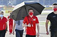 «Другой способ». Босс Ferrari назвал историю Джовинацци примером для Шварцмана