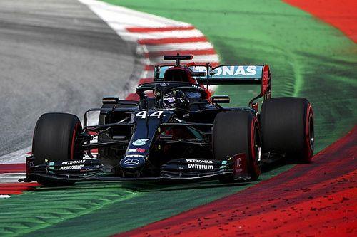 Mercedes espère atténuer son problème de boîte de vitesses