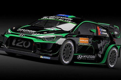 WRC: Paddon svela i suoi piani 2020... andati in fumo!