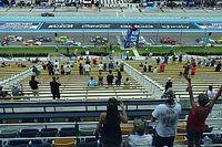 "NASCAR、ホームステッド戦に1000名のファン招待。アフター・コロナ初の""有観客""レースに"