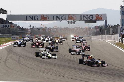 سائقو الفورمولا واحد متحمّسون لعودة سباق تركيا
