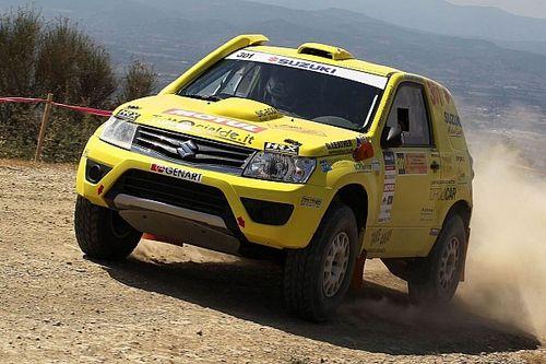 Appuntamento Clou per Suzuki al Baja Adriatico-Marche