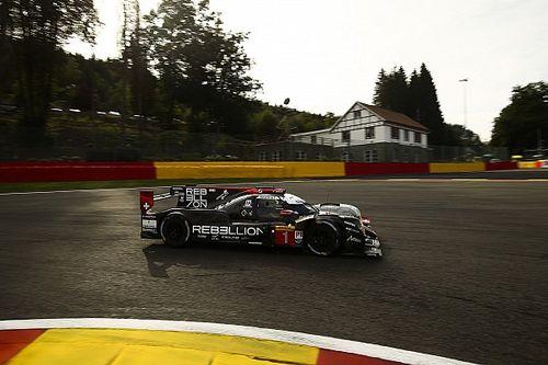 WEC: a Spa è Pole per Rebellion, United Autosport e Porsche