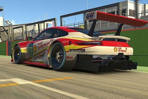 Erick Goldner fecha mês com mais duas vitórias para a Shell guiando Porsches