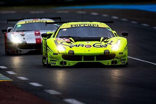 Le Mans: MR rinuncia, subentra CarGuy Racing con la Ferrari