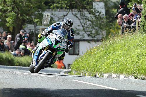 Daley Mathison, Isle of Man TT Superbike kazasında hayatını kaybetti