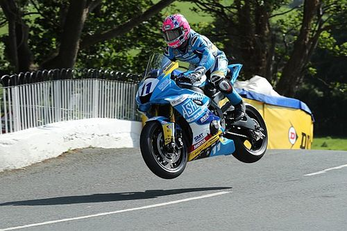 2020 Isle of Man TT cancelled due to coronavirus