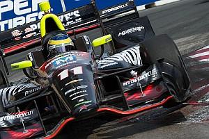 IndyCar Новость Команда Джимми Вассера закрылась после 14 лет выступлений
