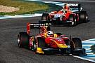 Херес замінив Сепанг у календарі GP2 сезону-2017